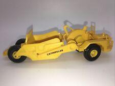 HO UMEX CATERPILLAR MOTOR SCRAPER CONSTRUCTION EQUIPMENT VEHICLE