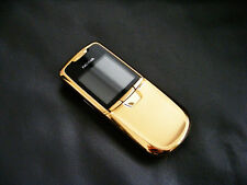 Nokia 8800 Gold (24k gold, original luxury phone)