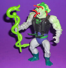 "MOTU LOT He-Man Masters Of The Universe SNAKE FACE ""MALAYSIA VARIANT"" FIGURE"