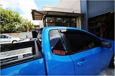 REAR ROOF BOBTAIL SPOILER FOR FORD FG FALCON/FPV UTE/XR6/XR8/PURSUIT