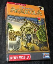 Lookout Games 22160028 - Agricola spiele