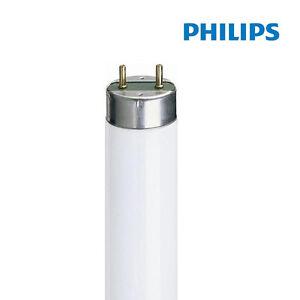 10 x 2ft F18w 18w T8 Fluorescent Tube 835 Standard White 3500k Philips 18835