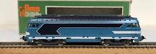 LIMA 8036 CL LOCOMOTIVA DIESEL D670 01 SNCF H0