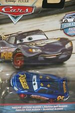 "DISNEY PIXAR CARS 3 ""FABULOUS LIGHTNING MCQUEEN  - THOMASVILLE RACING LEGENDS"""