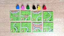 Carcassonne: The Robbers Mini Expansion New Edition NEW