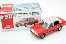 Takara Tomica Tomy TOYOTA CROWN Comfort HK KW Taxi 1/63 Diecast Toy Car Japan