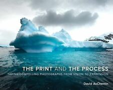 The Print and the Process : Taking Compelling Photographs from Vision to Express