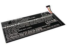3.7V Batería para Google Nexus 7 8GB Nexus 7 pulgadas 0B200-00120100M-A1A1A-219-17QE
