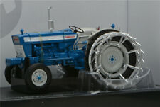 UH4879 1:32 Ford 5000 with metal wheels  Alloy car model Farm Tractor