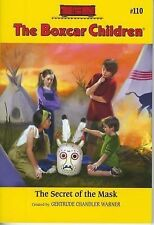 The Secret of the Mask No. 110 (2007, Paperback)