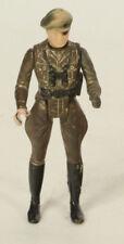 Vintage Mego Eagle Force Loose Captain Eagle   Die Cast Metal 2 Inch