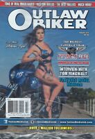 Outlaw Biker Issue # 223  2020