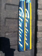 1 Louisville Slugger Tps Catalyst Composite Fastpitch Softball Bat 33/23 -9
