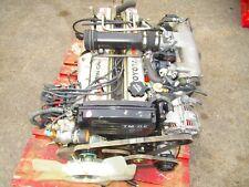 JDM 1989-1992 Toyota Cressida Supra 7MGE Engine Automatic Transmission V6 3.0L