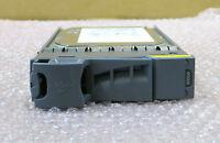 NetApp X292A-R5 SP-292A-R5 600GB FC 15k Hard Disk Drive 108-0225+A0 DS14