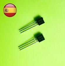 1 par 2SA970 & 2SC2240 A970/ C2240 2A970-GR/ 2SC2240-GR Transistor Envío España