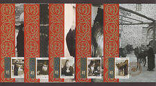 """2009 GREECE MOUNT ATHOS- """"SPIRITUAL LIFE #1"""" COMPLETE ISSUE ON MAXI CARDS"""