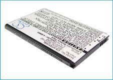 3.7V battery for HTC BA S590, C510, BG32100, BA S530, BH11100, Saga, Rhyme, C510