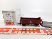 CM346-0,5# Piko H0/AC 54435 Güterwagen Ommu 39-01-86 DR NEM KKK, NEUW+OVP
