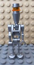 LEGO Star Wars Assassin Droid Elite (Silver) Mini Figure Clone Wars Battle sw229