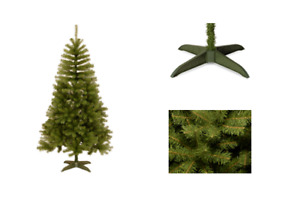 TRIM A HOME 6FT ALPINE SPRUCE TREE FOR INDOOR USE ONLY CHRISTMAS  NEW IN BOX
