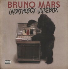 Bruno Mars - Unorthodox Jukebox [New Vinyl] Explicit