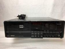 Vintage YAMAHA MULTI TRACK RECORDER MT44D RB35B RM602 *Parts/Repair*  Q02