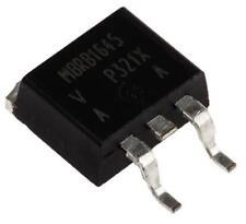2 x STB13N80K5 N-channel MOSFET Transistor 12A 800V 3-pin D2PAK SuperMESH 5