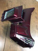 1984-87 honda goldwing GL1200 Aspencade GL 1200 right lower fairing vent cover
