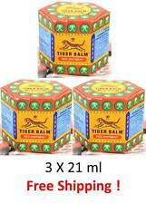 3 of 21 ml Tiger Balm Red Ointment