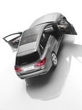Mercedes-Benz 1:18 Modellauto C-Klasse T-Modell Kombi W205 S205 palladiumsilber