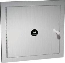 American Specialties Pass-Through Specimen Cabinet ASI 8154