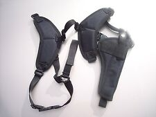 """RIGHT HAND Vertical Shoulder Holster SMITH & WESSON S&W Model 686 6"""" Barrel USA"""