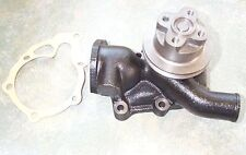 DAVID BROWN TRACTOR WATER PUMP,WITH PULLEY AND GASKET TO FIT 850,880,890,950 NEW
