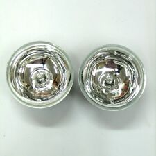 Universal Front Fog  Lights Car Van Pickup H3 12v 55w