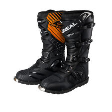 Oneal MX STIEFEL 2016 Rider EU schwarz