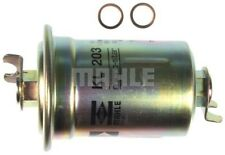 Fuel Filter Mahle KL 203