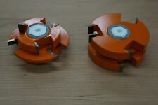 New listing Freeborn Cope And Pattern Shaper Cutter Set