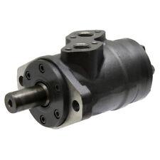 Ölmotor; Gerollermotor OR 400 ccm mit Halteplatte und Schrauben