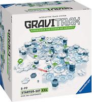 Ravensburger UK 27615 GraviTrax-XXL Starter Set-English Version,