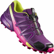 Chaussures de fitness, athlétisme et yoga violet pour femme pointure 42