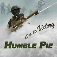 ON TO VICTORY  by HUMBLE PIE  Vinyl LP  LETV594LP