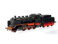 PIKO Gützold 190/105 h0 vecchia locomotiva BR 24 delle DR (RDT), prosegue rumorosi