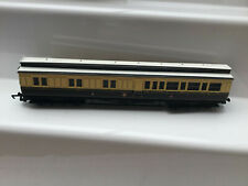 HORNBY GWR CLERESTORY COMPOSITE COACH 3321