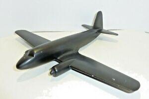 Aircraft ID Recognition Spotter Model Aluminium Saab 90 Scandia  ? Verkuyl
