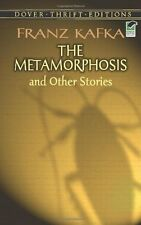 The Metamorphosis (Dover Thrift) By Franz Kafka, Stanley Appelbaum