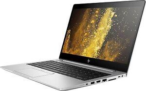 """Hp Elitebook 840 G6 HC Edition 14"""" FHD Touch Intel Core i7-8665u 512GB 32GB"""