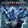 Lucifer's Friend – Too Late To Hate / Lucifer's Records CD – LF003CD Neu