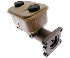 Brake Master Cylinder-Front Disc, Rear Disc Raybestos MC390590