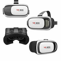 Gafas VR BOX 2.0 3D Realidad Virtual Compatible Bluetooth Smartphone - España